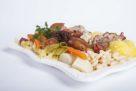 Receitas tradicionais carne